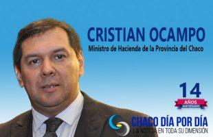 Cristian Ocampo