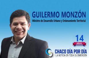 Guillermo Monzon