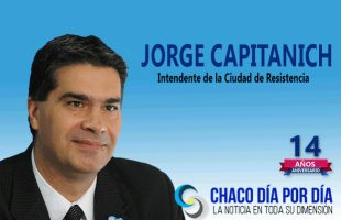 Cristian Ocampo.