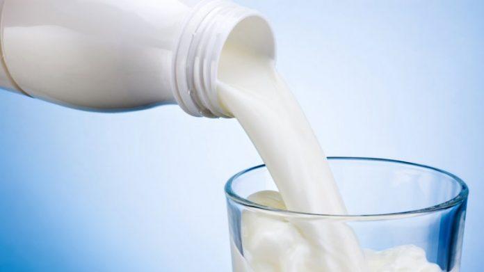 La leche más cara del mundo después de Canadá