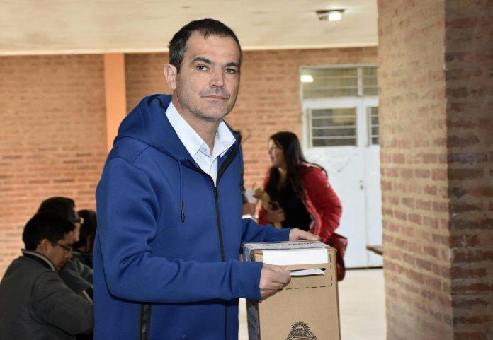 Avanza jornada electoral en provincia argentina de Chaco