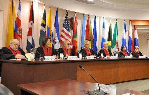 La Comisión Interamericana de Derechos Humanos citará al gobierno — Caso Maldonado