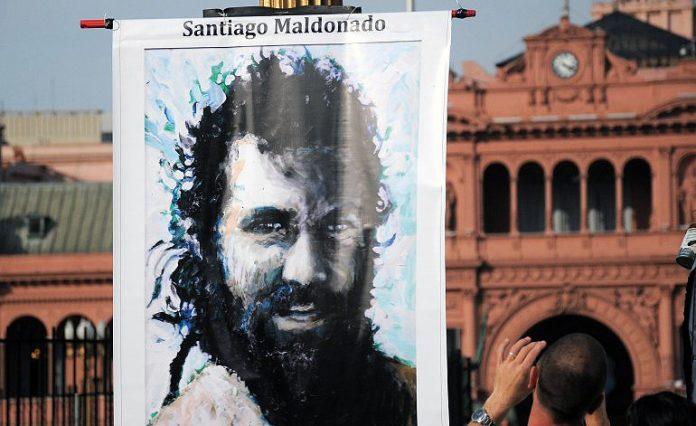 Tucumán se suma al reclamo por la aparición de Santiago Maldonado