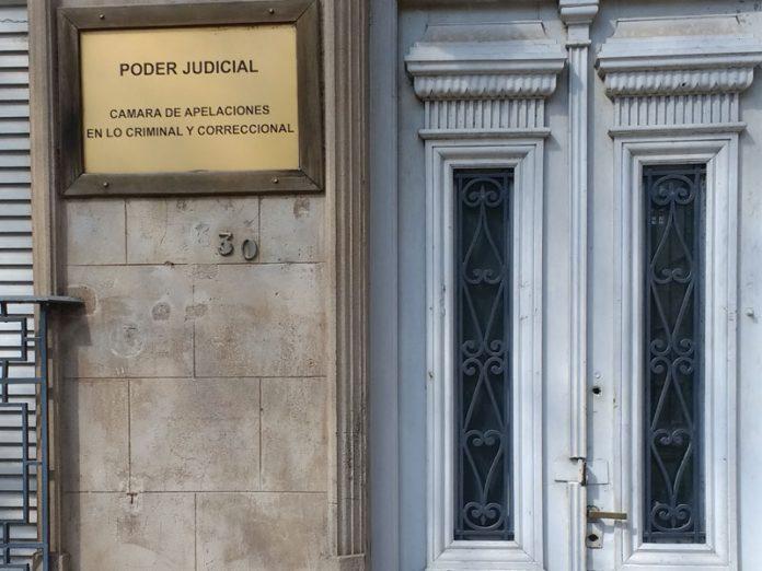 Cámaras del Crimen del interior también podrán resolver apelaciones