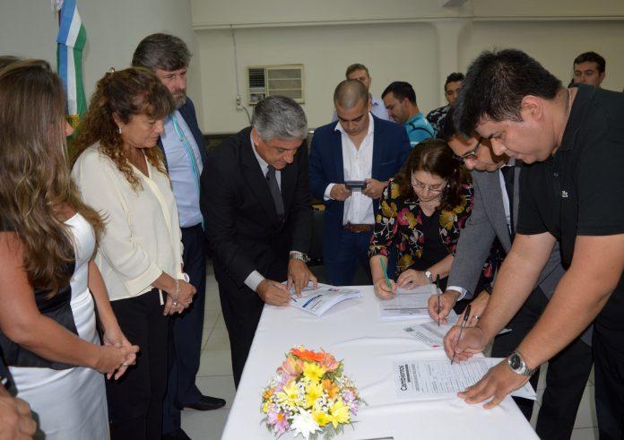 Arrancó el escrutinio definitivo en provincia de Buenos Aires