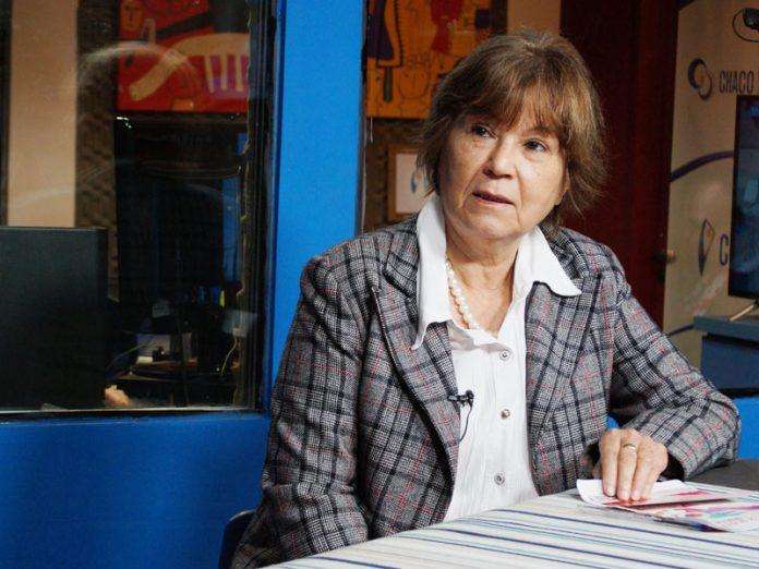 Multitudinario cierre del Encuentro Nacional de Mujeres