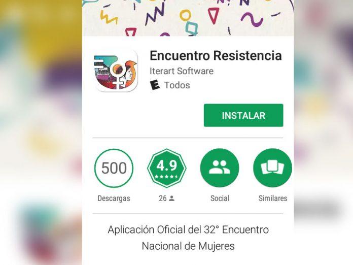 Resistencia lista para recibir al 32° Encuentro Nacional de Mujeres