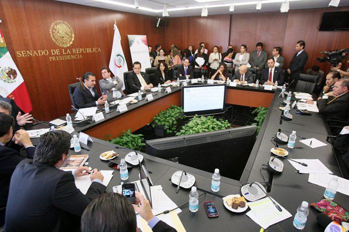 Senado inicia debates de las reformas laboral y previsional
