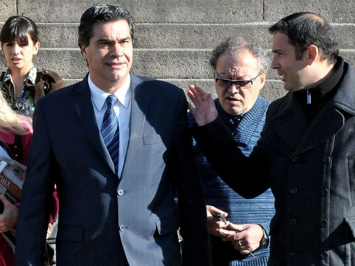 Bonadio procesó a Aníbal Fernández y Capitanich