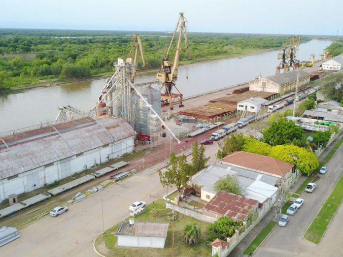 Resultado de imagen para puerto barranqueras