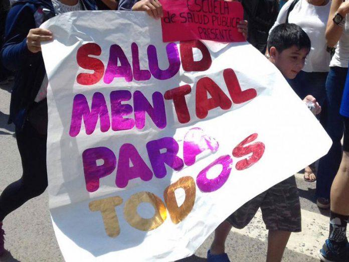 Jornada en Defensa de la Ley de Salud Mental