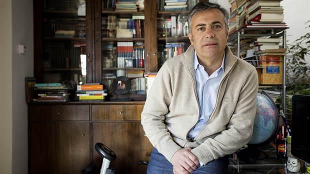 El mendocino Cornejo será el nuevo presidente de la UCR