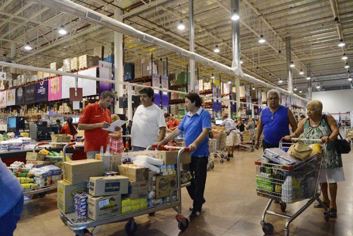 El canal de venta mayorista sigue impulsando al consumo masivo ... d2a50aa23420a