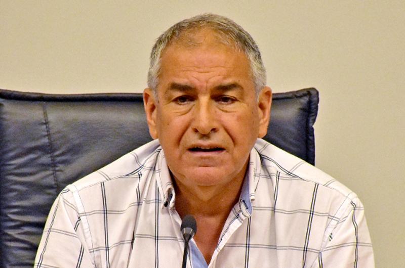 Fuerzas armadas en seguridad interior es un retroceso en for Escuchas del ministro del interior