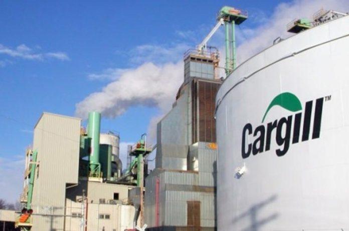 Denuncian 40 despidos en Alvear — Paro en Cargill