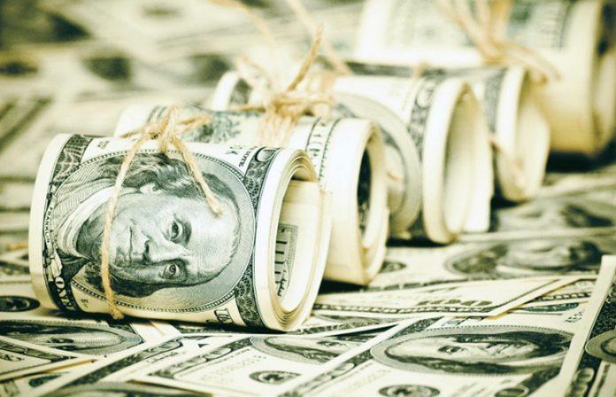 El dólar cerró la semana en alza