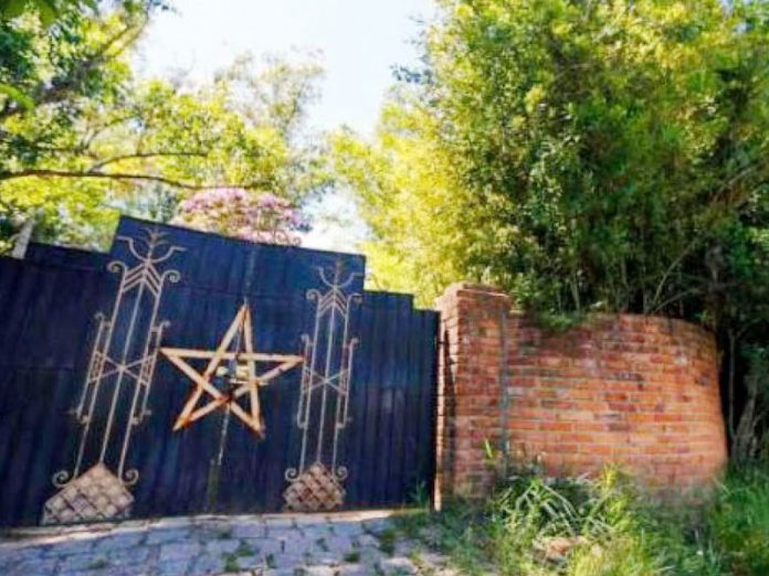 Hermanitos argentinos fueron descuartizados en un ritual satánico