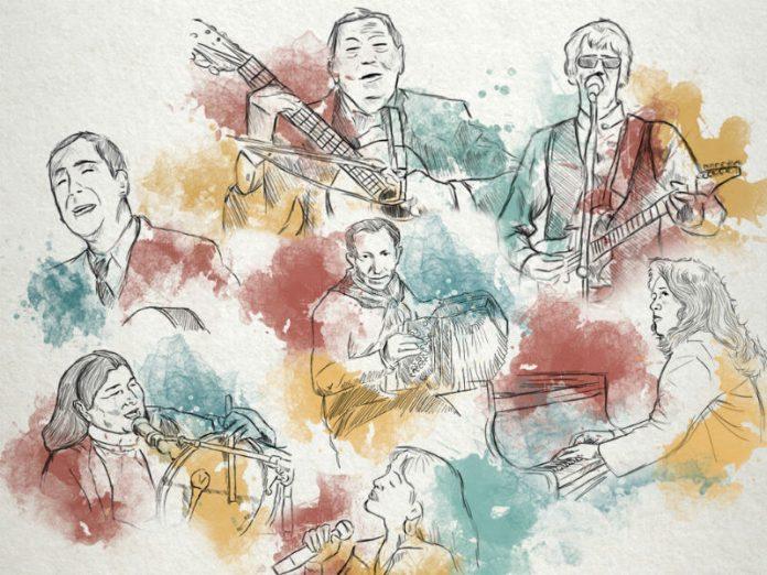 23 de enero: Día Nacional del Músico