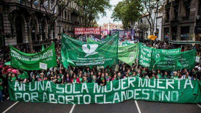 Hoy presentan el proyecto, pero el debate recién arrancará en abril — Aborto