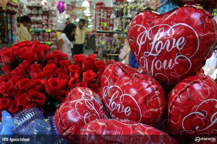Ni San Valentín frenó la caída de las ventas minoristas