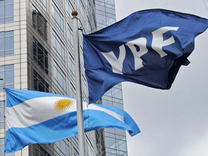 El macrismo vendió una subsidiaría de YPF a General Electric — Privatizaciones
