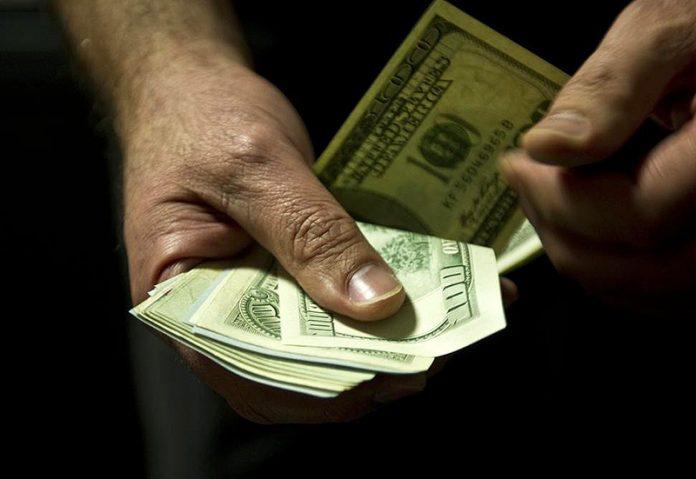 Se acercó a los $ 20,30 — Dólar