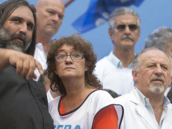 CTERA quiere impugnar el decreto nacional que evita las paritarias docentes
