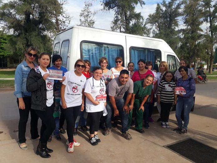 Por casos de dengue en varias provincias, piden mayor prevención