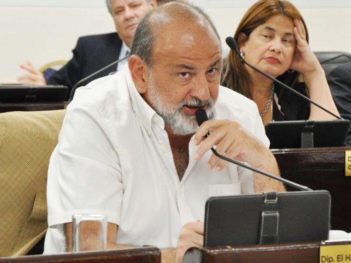 El diputado obeid pide que el trabajo vuelva a ser una for Granitos nacionales argentinos