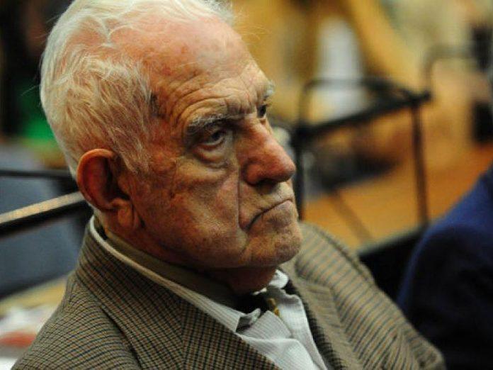 Falleció el genocida Reynaldo Bignone