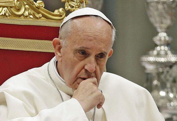 Francisco pidió perdón a los argentinos que se ofendieron con sus