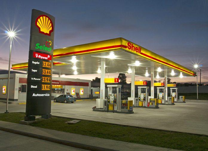 Shell vende sus activos en Argentina a una compañía brasileña