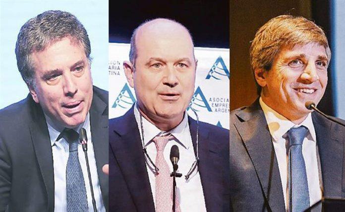 Las preocupaciones por las disputas comerciales, eje de la reunión del G20