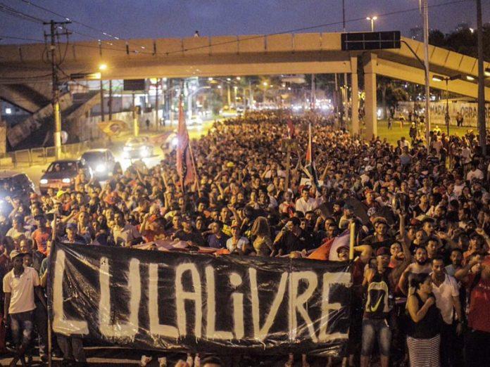 El juez Moro prohibe a Lula las visitas políticas a su celda
