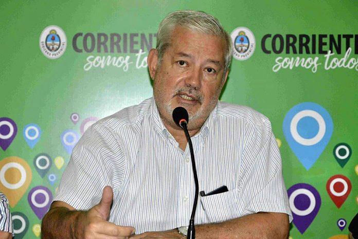 Emergencia agropecuaria en Córdoba para 11 departamentos — Sequía
