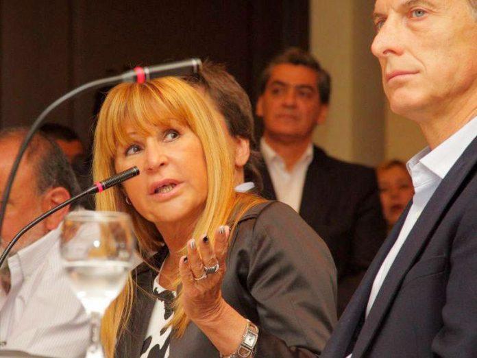 Presentación espontánea de Aída Ayala en el juzgado