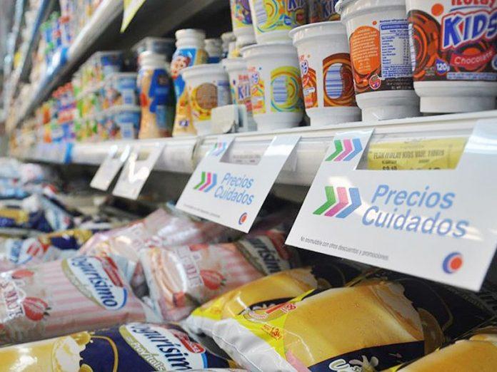 Renovaron la lista de Precios Cuidados con 550 productos