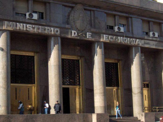 El ministerio de hacienda suspendi la subasta de d lares - Subastas ministerio del interior ...