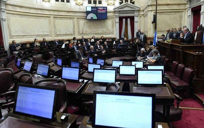 Solicitan una sesión especial para tratar el desafuero de Cristina Kirchner