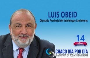 Luis Obeid