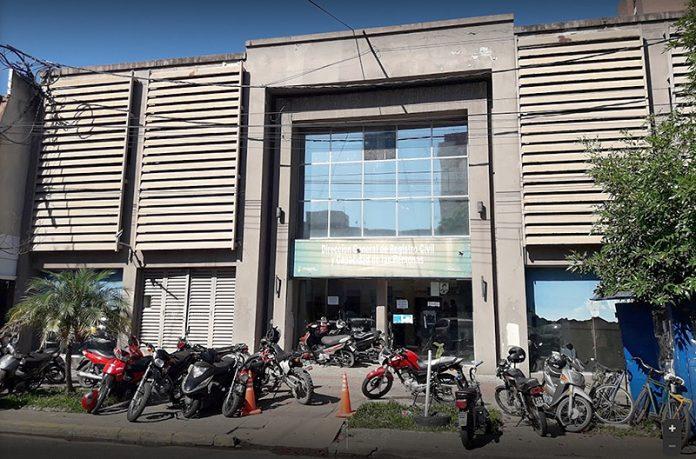 PASO: atención especial en las sedes del Registro Civil del Chaco