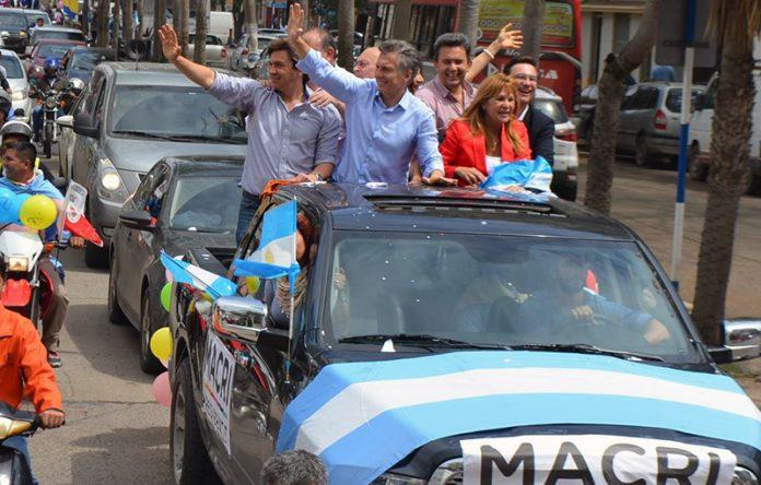 Macri busca remontar la campaña electoral y el viernes llegará a Chaco.