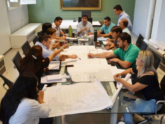 Elaboran un plan de acción para reactivar los centros comunitarios y articularlos con diversas instituciones
