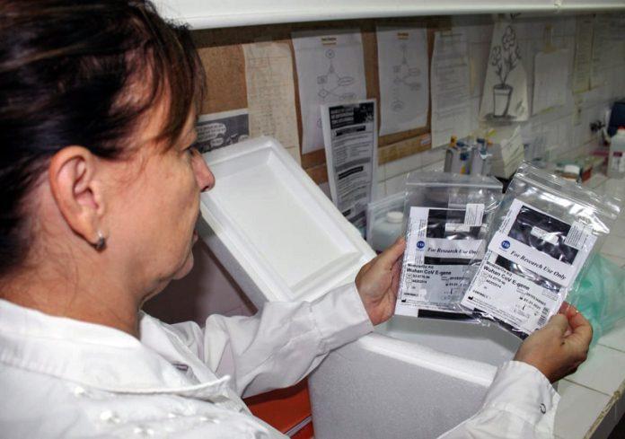 Quiénes eran las dos mujeres que fallecieron por coronavirus