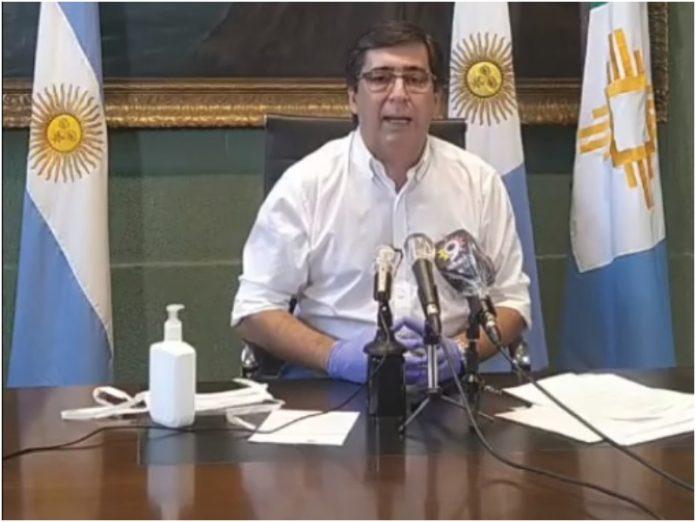 El Municipio anunció moratoria y prórroga de vencimientos hasta el 31 de mayo