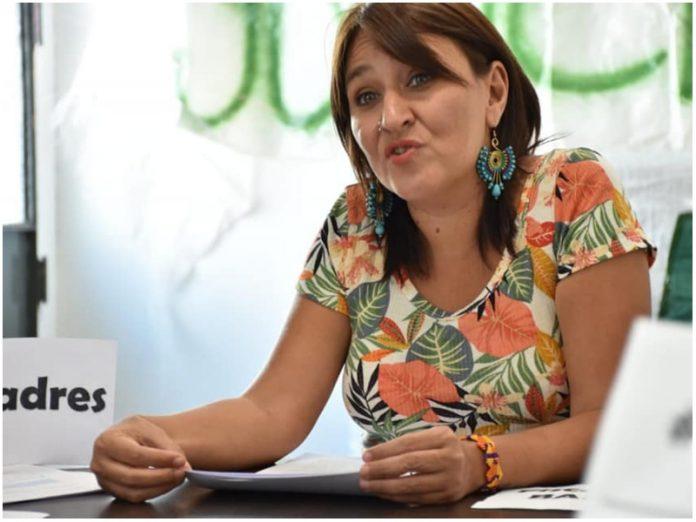 Apoyo estatal a la mujer que denunció al exintendente de Villa Río Bermejito