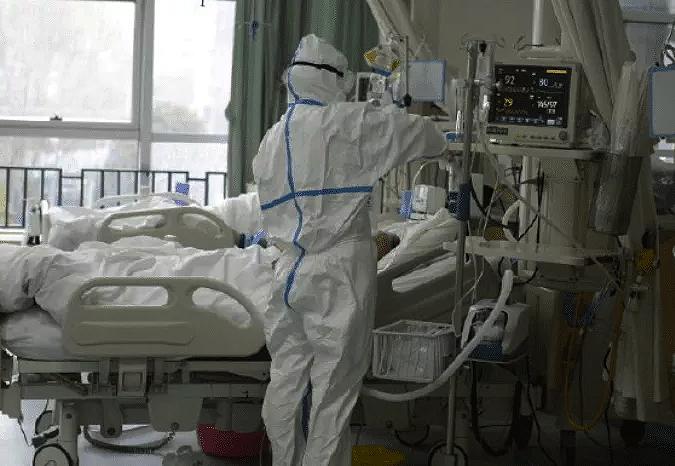 Registraron 15 muertes y 552 casos de coronavirus en Argentina
