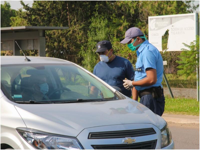 Nuevo permiso para circular: en las primeras 24 horas ya se aprobaron 28 mil solicitudes en el Chaco | CHACO DÍA POR DÍA