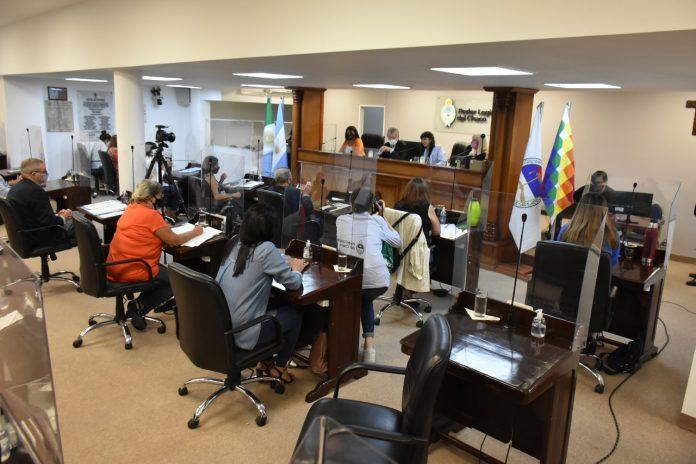 Comenzó la capacitación en perspectiva de género prevista en la ley Micaela para legisladores