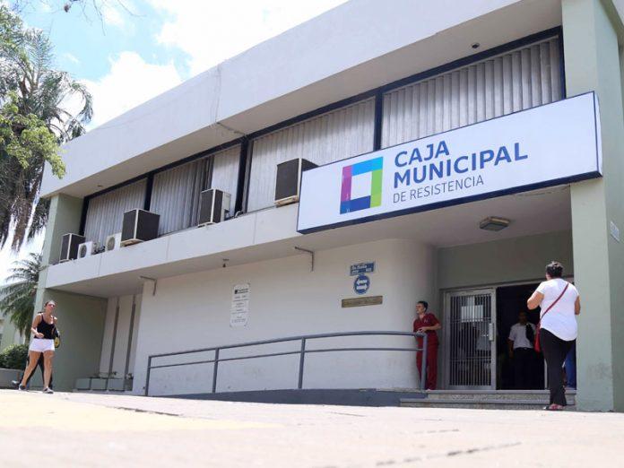 La caja municipal ratific sus horarios de atenci n for La caja sucursales horarios